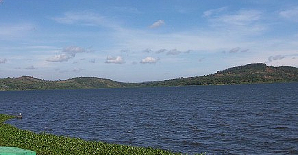 picture of Lake Victoria by Michael Shade