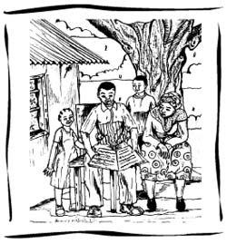 kiswahili-family