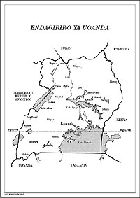 map-uganda